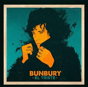 """Enrique Bunbury – """"El triste"""" - Música nueva - octubre 2021 - Pontik® Radio"""
