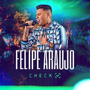 """Felipe Araujo - """"Check"""" - Pontik® Radio"""
