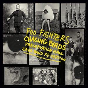 """Foo Fighters – """"Chasing Birds"""" - Música nueva - octubre 2021 - Pontik® Radio"""