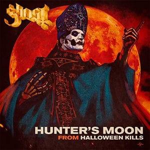 "Ghost - ""Hunter's Moon"" - Pontik® Radio"