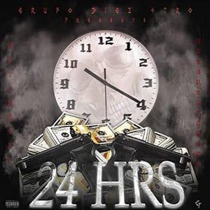 "Grupo Diez 4tro - ""24 Horas"" - Pontik® Radio"