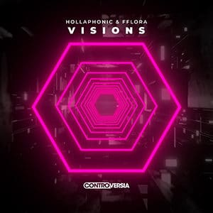 Hollaphonic & FFlora – Visions - Pontik® Radio