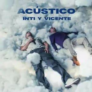 """Inti y Vicente - """"Acústico"""" - Pontik® Radio"""