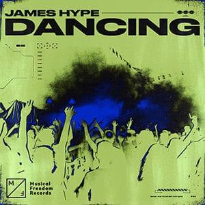 James Hype - Dancing - Pontik® Radio