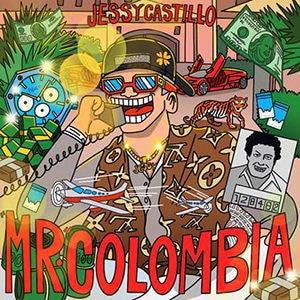 "Jessy Castillo – ""Mr. Colombia"" - Pontik® Radio"