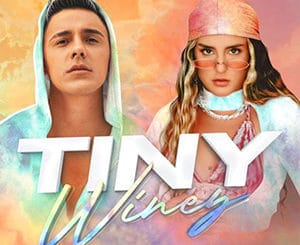 "Joey Montana – ""Tiny Winey"" (feat Valeria Sandoval) Musica nueva universal octubre 2021- Pontik® Radio"