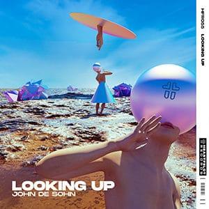 John De Sohn - Looking Up - Pontik® Radio