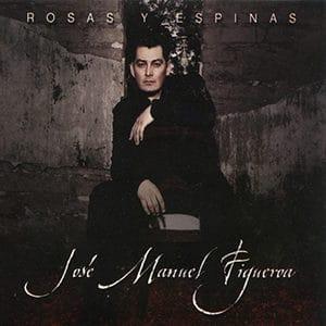"""José Manuel Figueroa - """"Rosas y Espinas"""" - Pontik® Radio"""