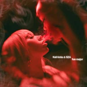 """Kali Uchis - """"Fue Mejor"""" (feat SZA) - Pontik® Radio"""