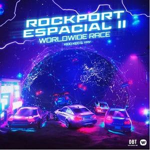 """Kidd Keo - """"Rockport Espacial II Worldwide Race Kidd Keo & Yay"""" - Pontik® Radio"""
