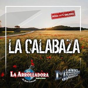 """La Arrolladora Banda El Limón """"La Calabaza"""" - Pontik® Radio"""