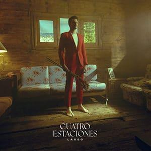 """Lasso - """"Cuatro Estaciones"""" - Pontik® Radio"""