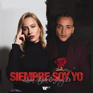 "Laura Strada – ""Siempre soy yo"" (feat Jerri Di) - Pontik® Radio"