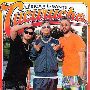 "Lérica - ""Cucurucho"" (feat L-Gante) - Pontik® Radio"