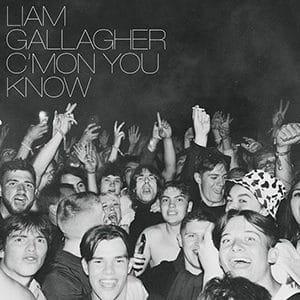 "Liam Gallagher – ""C'mon You Know"" - Pontik® Radio"