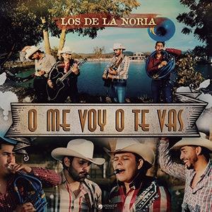 """Los De La Noria - """"O Me Voy O Te Vas"""" - Pontik® Radio"""