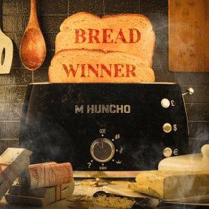 "M Huncho - ""Breadwinner"" - Pontik® Radio"