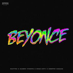 MATTNGabry PonteMad CityDimitri Vegas - Beyonce- Pontik® Radio