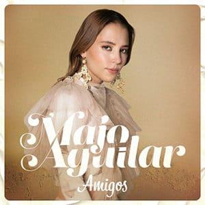 "Majo Aguilar – ""Amigos"" - Pontik® Radio"