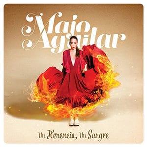 "Majo Aguilar – ""'Mi Herencia, Mi Sangre"" - Pontik® Radio"