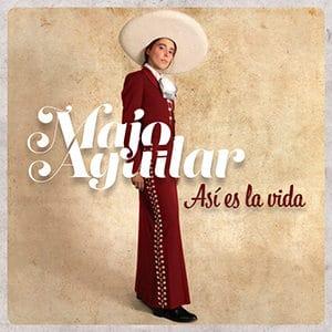 "Majo Aguilar - ""Así Es La Vida"" - Pontik® Radio"