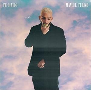 """Manuel Turizo – """"Te Olvido"""" - Pontik® Radio"""