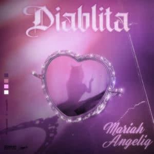 "Mariah Angeliq - ""Diablita"" - Pontik® Radio"