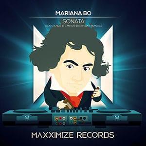 Mariana BO - Sonata (Sonata No.8 in C Minor) [Beethoven Remixed] - Pontik® Radio
