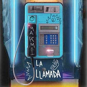 "Marmi - ""La Llamada"" - Pontik® Radio"