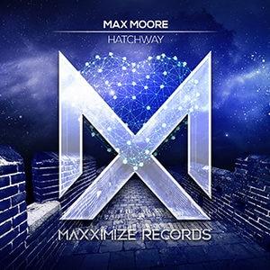 Max Moore - Hatchway - Pontik® Radio