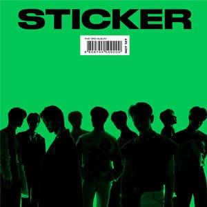 "NCT 127 - ""The 3rd Album Sticker"" - Pontik® Radio"