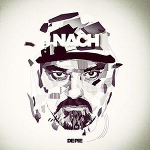 """Nach - """"De Pie"""" - Pontik® Radio"""