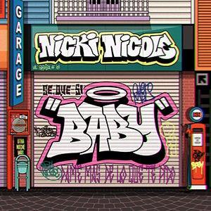 """Nicki Nicole – """"Baby"""" - Pontik® Radio"""