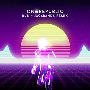 "One Republic - ""Run Jacaranda Remix"" - Pontik® Radio"