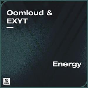 Oomloud & EXYT - Energy - Pontik® Radio