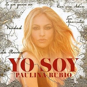 """Paulina Rubio – """"Yo Soy"""" - Música nueva - octubre 2021 - Pontik® Radio"""