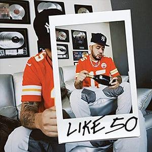 "Reggie El Auténtico - ""Like 50"" - Pontik® Radio"