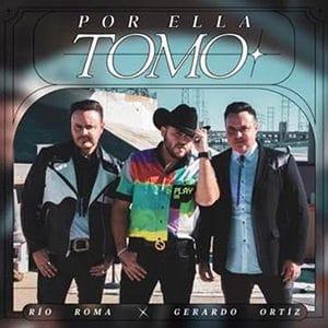 "Río Roma – ""Por ella tomo"" (feat Gerardo Ortiz) - Pontik® Radio"