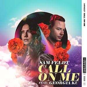 Sam Feldt - Call On Me (feat. Georgia Ku) - Pontik® Radio
