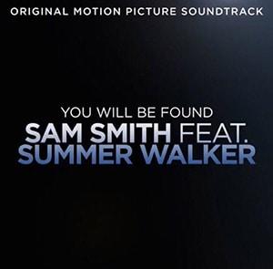 "Sam Smith - ""You will be found"" (feat Summer Walker) - Pontik® Radio"
