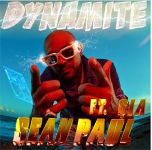 "Sean Paul - ""Dynamite"" (feat SIA) - Pontik® Radio"
