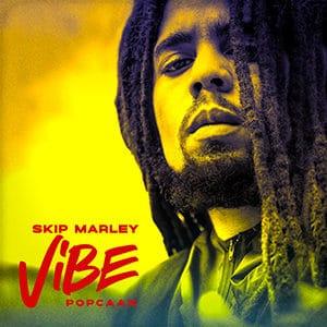 """Skip Marley - """"Vibe"""" - Pontik® Radio"""