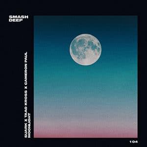 Suark, Taao Kross, Cameron Paul - Moonlight - Pontik® Radio