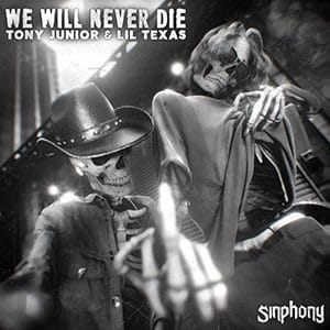 Tony Junior & Lil Texas – We Will Never Die - Pontik® Radio