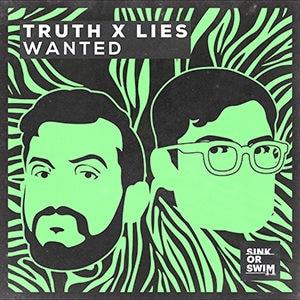 Truth x Lies - Wanted - Pontik® Radio